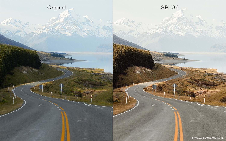 Capture One Raw Photo Editor Buy Style Latitude Sunbound Sb06