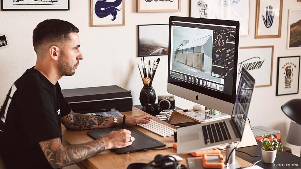 Capture One Raw Photo Editor University Header