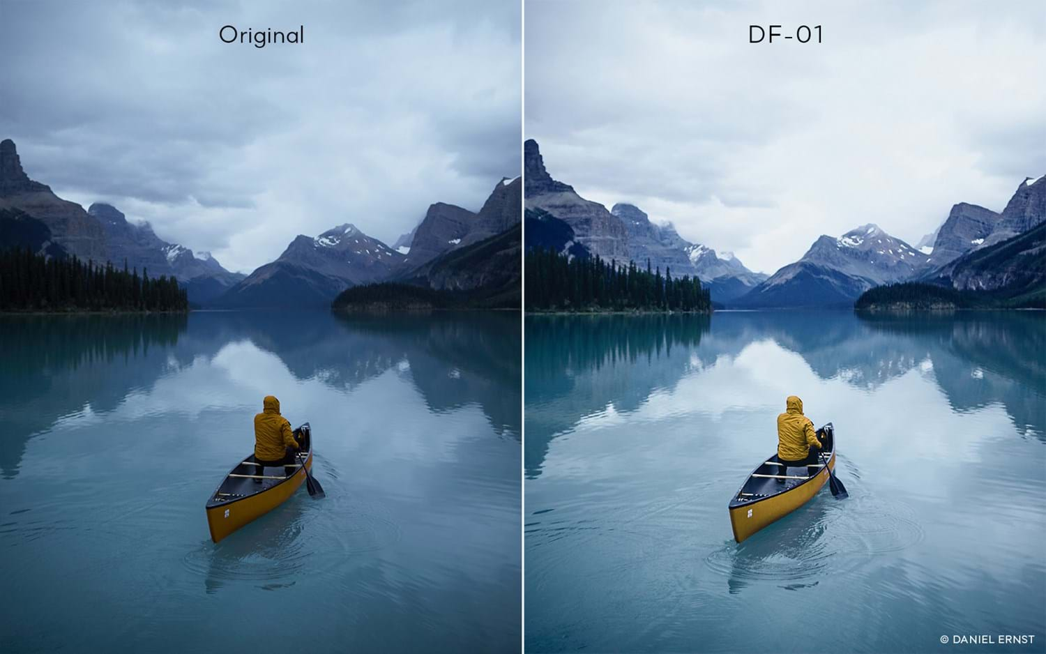 Capture One Raw Photo Editor Buy Style Proffesional Styles Kit Deep Forrest Df01