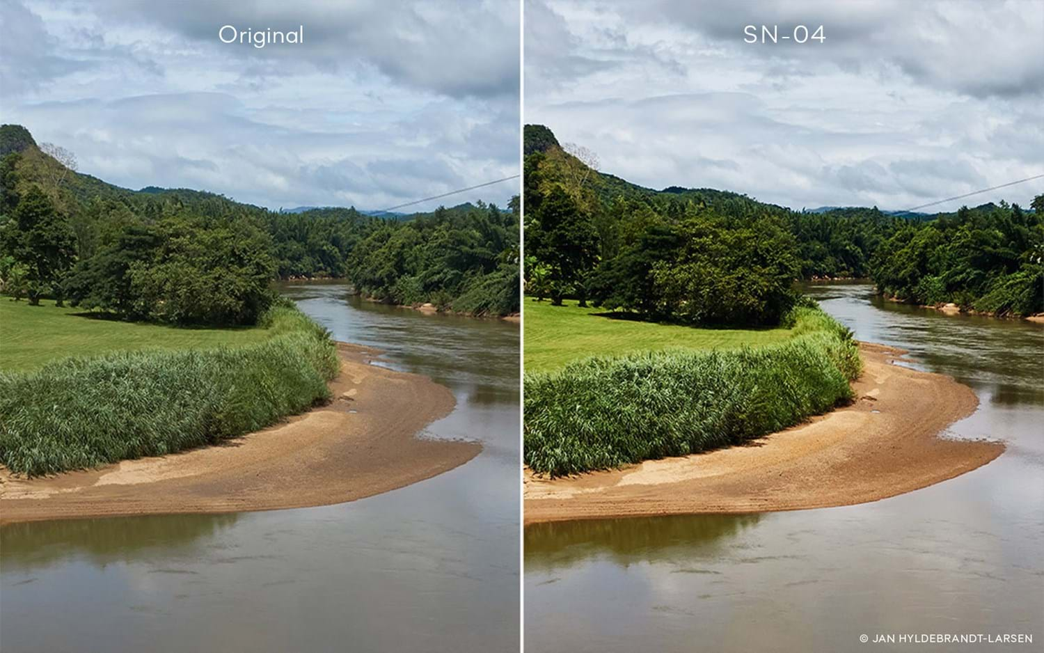 Capture One Raw Photo Editor Buy Style Latitude Sunbound Sn04