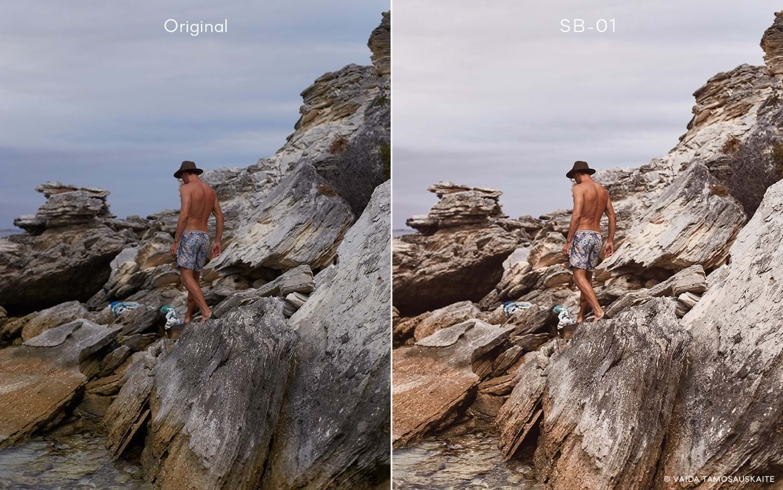 Capture One Raw Photo Editor Buy Style Latitude Sunbound Sb01