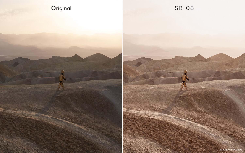 Capture One Raw Photo Editor Buy Style Latitude Sunbound Sb08