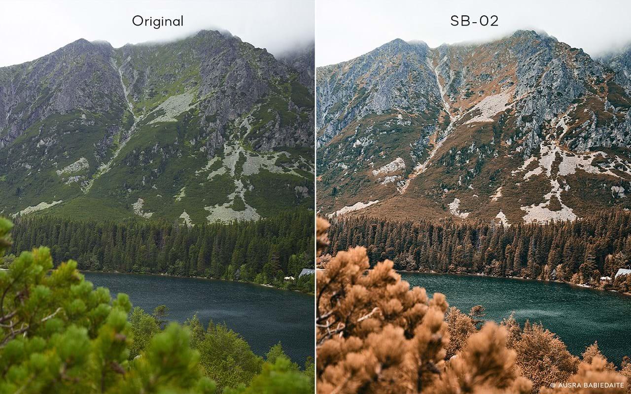 Capture One Raw Photo Editor Buy Style Latitude Sunbound Sb02