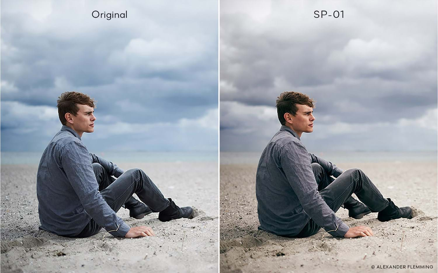 Capture One Raw Photo Editor Buy Style Spectrum Sp01