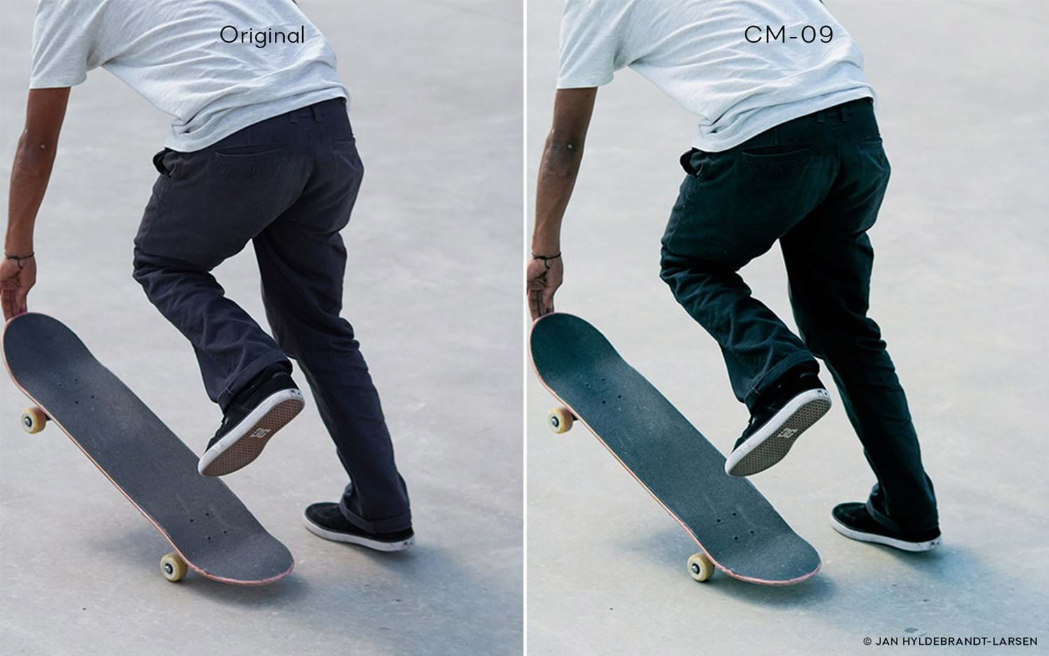Capture One Raw Photo Editor Buy Style Cinematic Styles Cm09