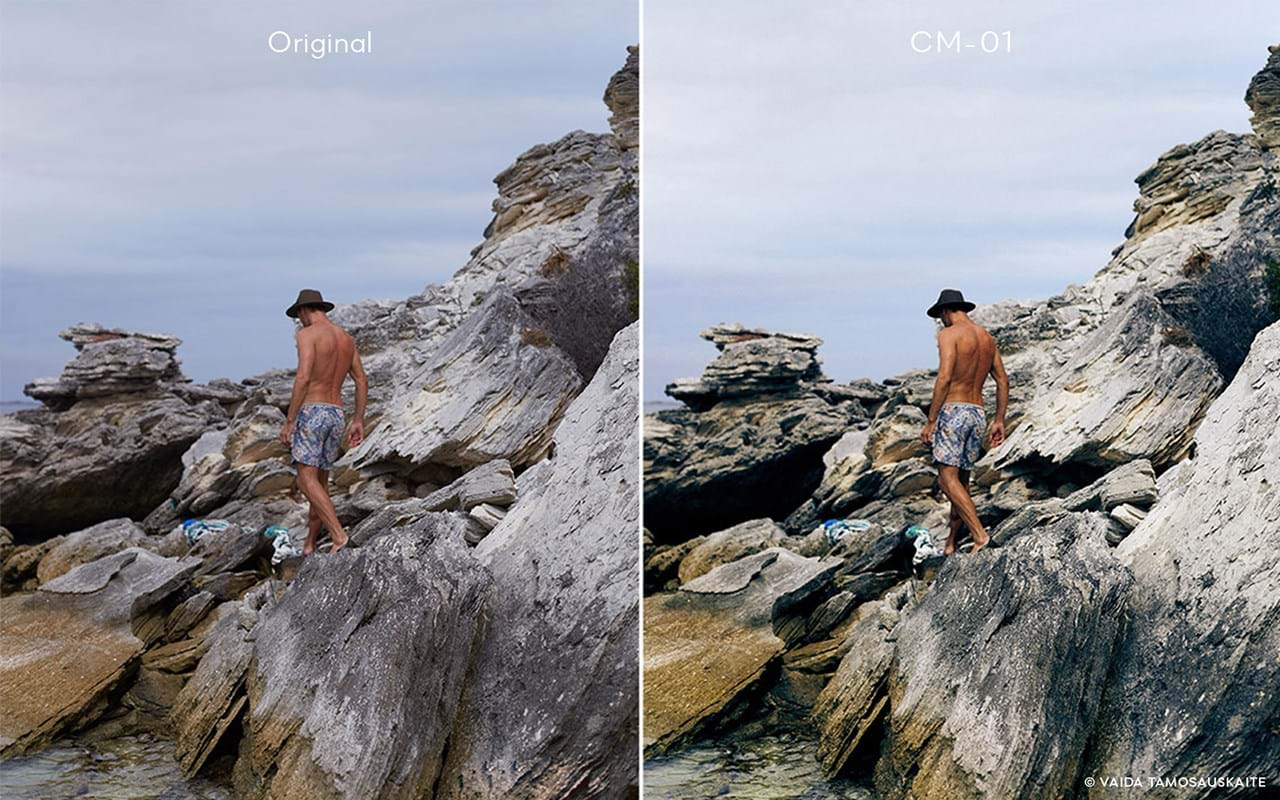 Capture One Raw Photo Editor Buy Style Cinematic Styles Cm10
