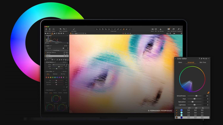 Advanced Color Editing Tools@2X
