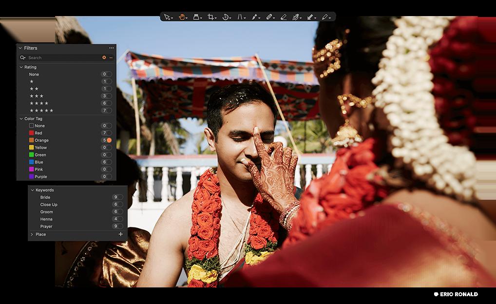 Capture One Raw Photo Editor Nikon Feature Organization Tools 02 (1)