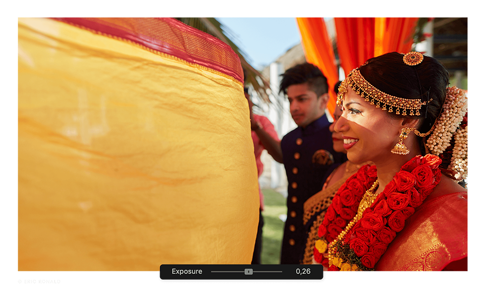 Capture One Raw Photo Editor Nikon Feature Tethered